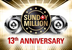 Sunday Million в апреле 2019 года стукнет 13 годков